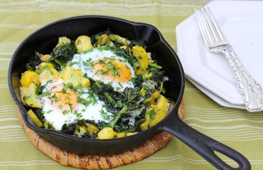 Kale, breakfst bowl, kale breakfast bowl, vegetable breakfast bowl